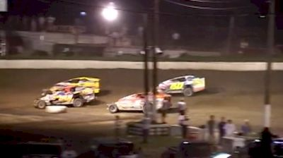 Flashback: 2005 Big Block Modified Triple 20s at Grandview