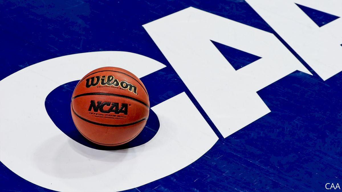 CAA Announces Men's and Women's Basketball Schedules