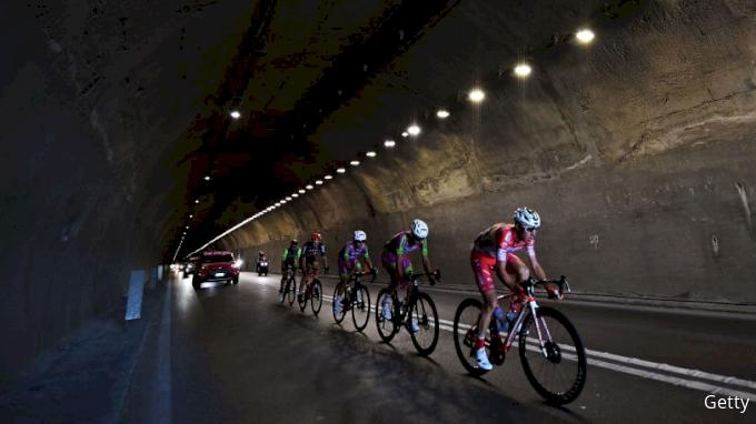Final 1K: Giro d'Italia Stage 11