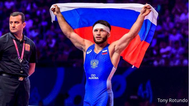 How Top International Stars Have Fared At The Cadet World Championships