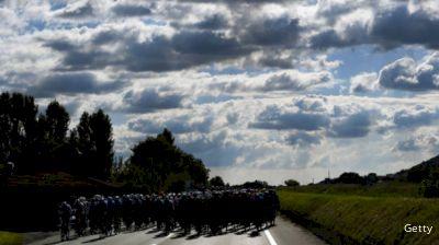 Replay: 2020 Giro d'Italia Stage 13