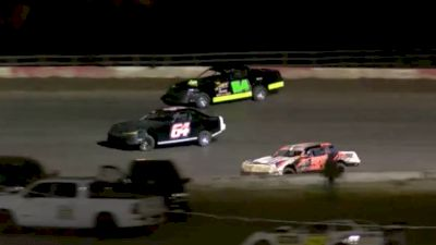 Feature Replay | IMCA Stock Cars Friday at Beatrice Octoberfest
