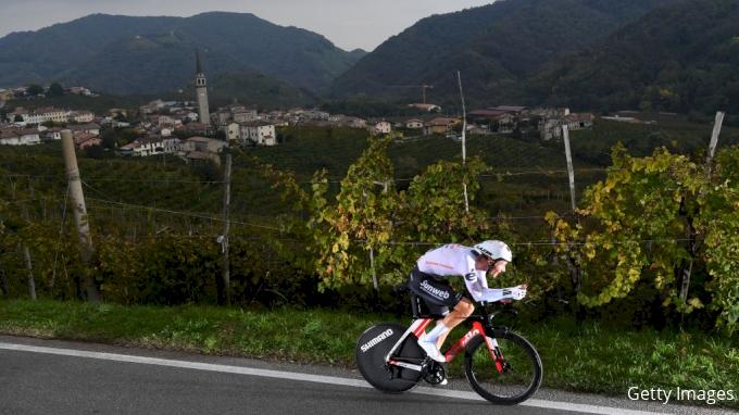 Highlight: Giro d'Italia Stage 14