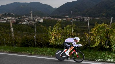 Replay: Giro d'Italia Stage 14