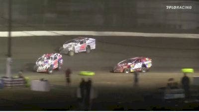 Feature Replays | Grandview Speedway Thunder On The Hill Triple 20s