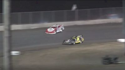 Feature Replay | MLRA Late Models Saturday at Tri-City