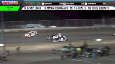 Highlights | MLRA Late Models Saturday At Tri-City