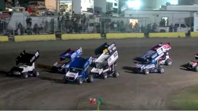 Feature Replay | 60th Annual Johnny Key Classic at Ocean Speedway