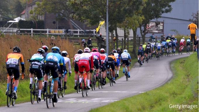 Replay: Tour Of Flanders Men