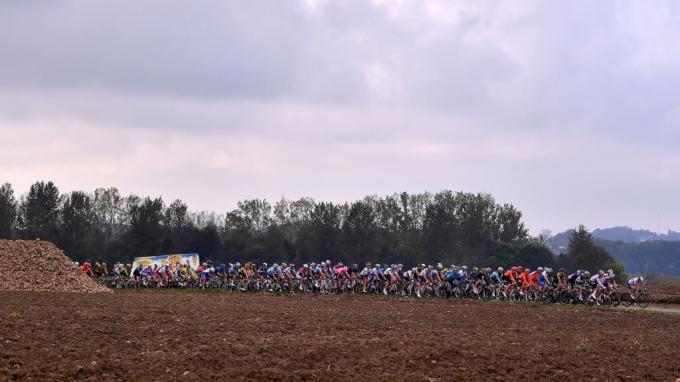 Rejouer: Tour des Flandres Hommes