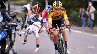 Wout van Aert Tour of Flanders