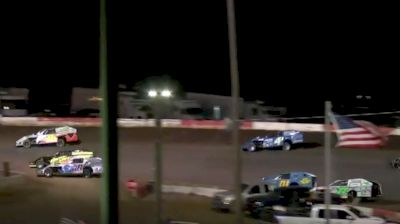 Highlights | Modifieds Saturday at Beatrice Octoberfest