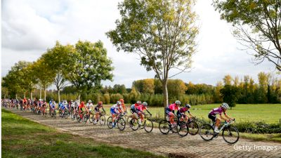 Replay: Tour Of Flanders Women