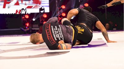 Manuel Ribamar vs Jon Blank Fight To Win 154