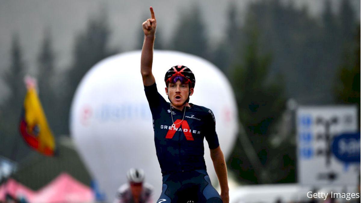 Stage 15 winner