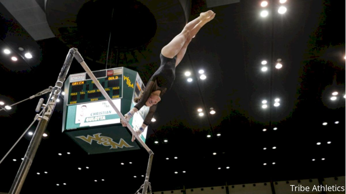 William & Mary Gymnastics