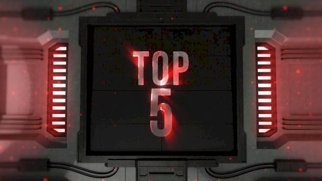 COMP Cams Top 5 Moments of the Week