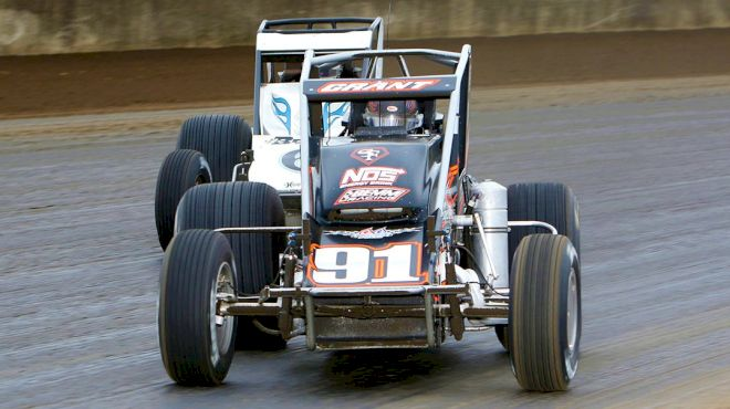 2020 Year in Review: USAC Silver Crown