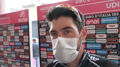 Thomas De Gendt: We Tell Hotel Guests To Keep Distance