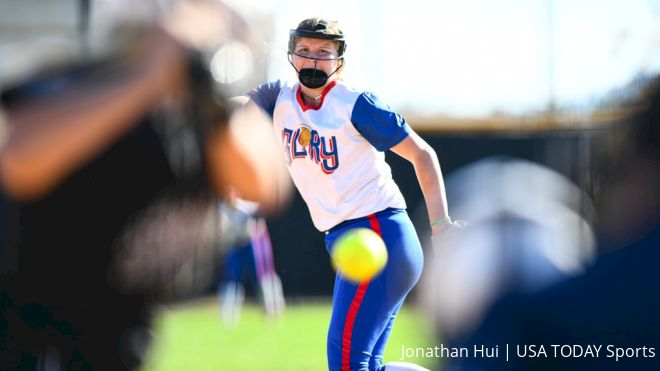 Texas Glory Softball: Key Principles To Live By And To Play By