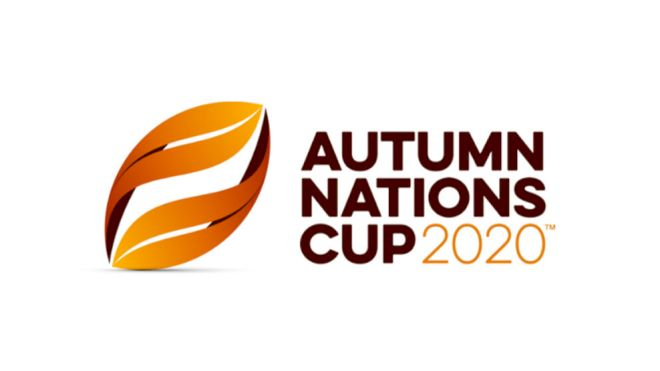 Autumn Nations Cup Is Rugby's Biggest Event In 2020