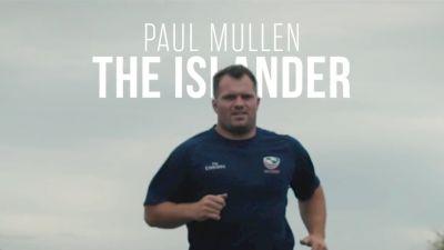 The Islander: Paul Mullen