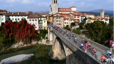 Replay: 2020 Giro d'Italia Stage 16
