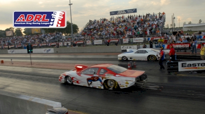 picture of 2020 ADRL Dragstock XII