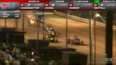 Highlights | Hoosier Hundred at Indiana State Fairgrounds