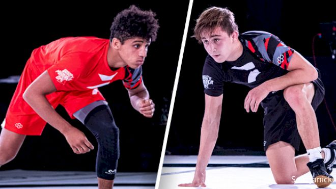 The Top 7 Weights To Watch At Super 32