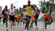 Does World Half Loss Affect Cheptegei's Stock Going Forward On The Track?