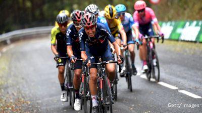 Final Climb: 2020 Vuelta a España Stage 1