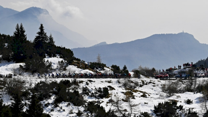 Replay: Giro d'Italia Stage 17
