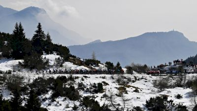 Replay: 2020 Giro d'Italia Stage 17