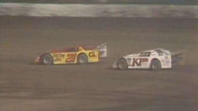 24/7 Replay: 1987 USAC Late Models at Santa Fe