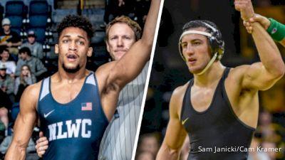 Whiteboard War: 2021 Iowa vs Penn State