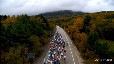 Watch In Canada: 2020 Vuelta a España Stage 3
