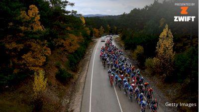 Final Climb: 2020 Vuelta a España Stage 3