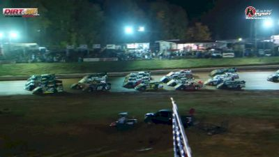 Feature Replay | Fall Nationals at Tri-County 10/22/20