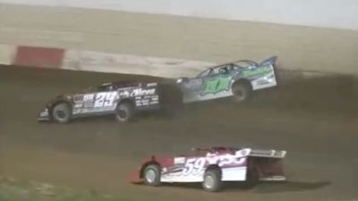 Qualifiers   Keystone Cup at Bedford Speedway