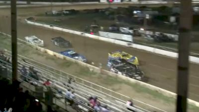 Dash | Keystone Cup at Bedford Speedway