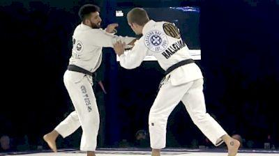 Jake Watson vs Matheus Luna Fight To Win 155