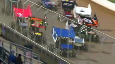 Feature Replay | Racesaver Challenge at Port Royal Speedway