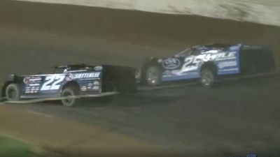 Feature Replay   Keystone Cup at Bedford Speedway