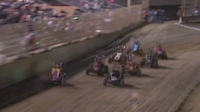 24/7 Replay: 1995 USAC Western States Midgets at Ventura