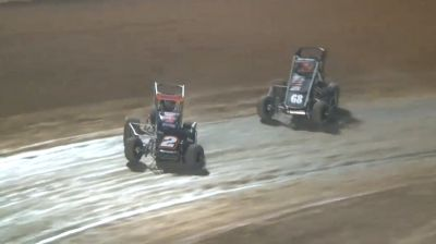 24/7 Replay: 2016 USAC Western States Midgets at Ventura