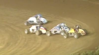 24/7 Replay: 1991 USAC Sprints at Lincoln Park