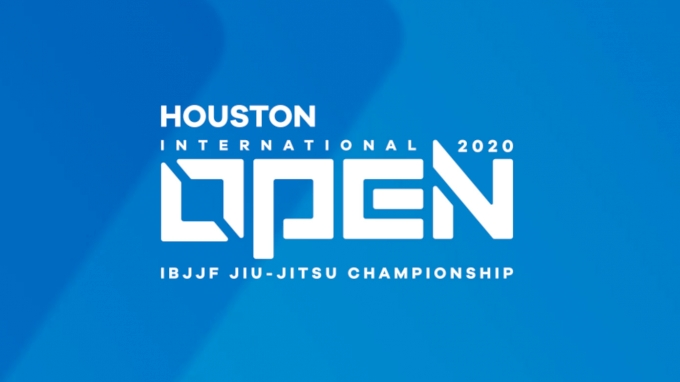 picture of 2020 Houston International Open IBJJF Jiu-Jitsu Championship