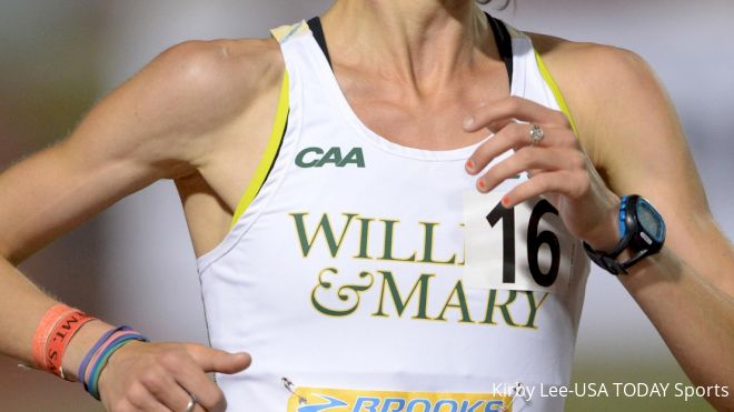 William & Mary Women Say They Won't Compete Until Men's Track Reinstated