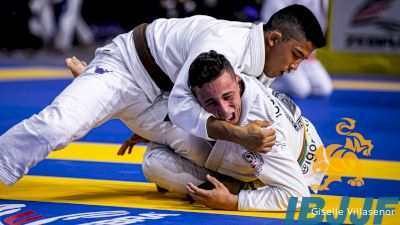 P4P No.1 Brown Belt Andy Murasaki Wins Pan Double Gold